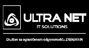 Ultra NET - IT Solutions
